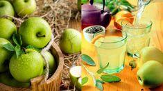 Ovoce pro výrobu domácích sirupů nabízejí podzimní zahrady víc než dost, a protože letos je bohatá úroda jablek, tak sáhneme po nich. Preserves, Pickles, Coconut, Apple, Fruit, Food, Syrup, Apple Fruit, Preserve
