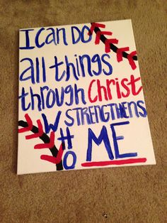 Baseball baseball players and baseball canvas on pinterest for What should i give my boyfriend for his birthday