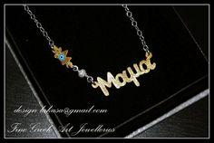 E shop Jewelry Fine Greek Art Silver 925 Gold plated | Lakasa e-shop
