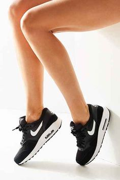 Nike Womens Air Max 1 Essential Running Sneaker - Urban Outfitters