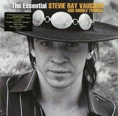 VAUGHAN STEVIE RAY - THE ESSENTIAL  - 2 LP VINILE NUOVO SIGILLATO Clicca qui per acquistarlo sul nostro store http://ebay.eu/2gqgoHL