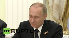 Russia: Soviet defeat of Nazis inspired worldwide call for freedom - Vietnamese President