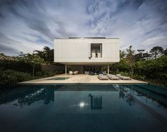 Galeria - Casa Branca / Studio MK27 - Marcio Kogan + Eduardo Chalabi - 10
