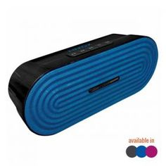 HMDX Rave Portable Rechargeable Bluetooth Speaker - Rave™ Rechargeable Bluetooth® Speaker rocks out mind-blowing sound. Wireless, rechargeable, and small enough to fit in your bag or backpack, you'll be able to bring the party with you anywhere. Perfect for festivals, parties, camping, glamping and or the library (if you're brave)