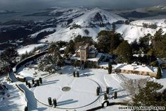 Dunedin's 19th-century Larnach Castle brings the Old World to the South Island For non-resident visitors, the castle is open from 9 a.m.-5 p.m.; the grounds stay open until 7 p.m. from October to March.If staying overnight, there's an online booking service,