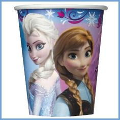 Black Friday 2014 Disney Frozen 9 oz Cups Per Pack] from Disney Frozen Cyber Monday. Black Friday specials on the season most-wanted Christmas gifts. Frozen Birthday Party Supplies, Frozen Theme Party, Disney Frozen Toys, Frozen Movie, Frozen Frozen, Frozen Elsa And Anna, Elsa Anna, Birthday Cup, Birthday Ideas
