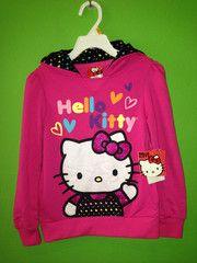 Hello Kitty Ecuador - Neverland, Moda Infantil