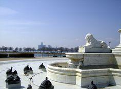 Islands of the Detroit River  http://thelastlordofparadise.blogspot.com/2012/06/islands-of-detroit-river.html    #BelleIsle #DetroitRiver