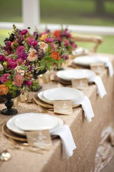english roses in mini footed urns