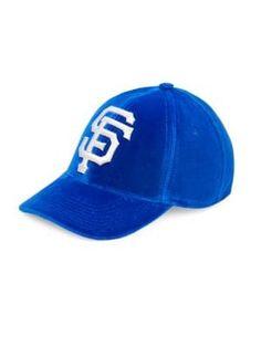 227b6fe3a25 GUCCI SF Giants™ Baseball Hat.  gucci  . ModeSens Men