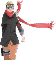 Naruto The Last the movie. I will not accept it no Naruto, Sakura, Sasuke and everyone else pls don't go I love u all to death but if so I will miss u all I will never stop loving you all plz make this movie good. But that scarf tho!