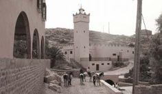 Morocco desert trip | private tented safaris in Morocco's deserts #nathightravel