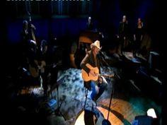 Alan Jackson - The Old Rugged Cross Taken From Alan Jacksons Dvd Precious Memories LIVE AT THE RYMAN.