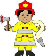 Firefighter template