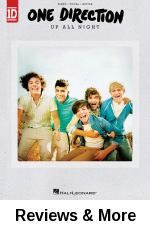 One Direction: Up All Night | YA 782.42 One