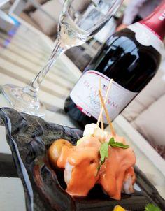 Almorzando en Cala restaurant Peru Soy Tendencia en peru Cala, Cheese, Food, Trends, Meals, Yemek, Eten