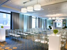 Featured Wedding Venue: Hard Rock Hotel Chicago