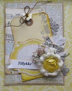 #58   Blomsterbox: Challenge kort