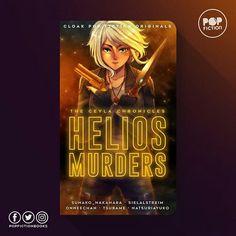Pop Fiction Books, Wattpad Books, Book Publishing, Fictional Characters, Fantasy Characters