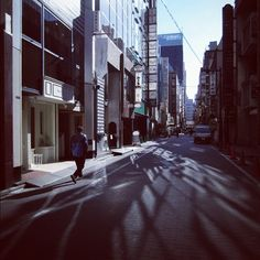 #crystal #street #tokyo