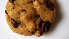 Famous Levain Bakery Chocolate Chip Cookies- Veganized!