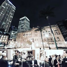 """We have been running the Construction Industry Drinks and Networking #CIDN evening for the last five years. CIDN is a relaxed networking event where """"The Construction Industry Meets!"""" Visit www.cidn.com.au to learn more  because networking is fun. #heisearchitecture #networking @brisbanecitycouncil #HAproject"""