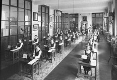 office 365 ProPlus für Studis - Bild: Flickr: State Library New South Wales, 28.07.15 School Life, School Days, South Wales, Saint Mary School, Terra Australis, History Teachers, Historical Sites, Vintage Photos, Sydney