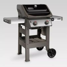 Propane Gas Grill, Grill Grates, Gas Bbq, Camping Grill, Grilling, Small Grill, Flat Top Grill, Weber Spirit, Gas Grill Reviews