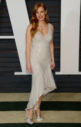 Jessica Chastain pictures and photos