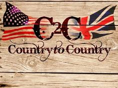 Confessions of a Secret Shopper: Country 2 Country Music Festival