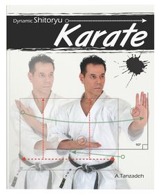 Most books on karate usually do not provide complete, detailed instructions and illustrations-the fundamentals plus the fine points-that readers hope for. This book fills the gaps left by others.  The author of the book, A.Tanzadeh reveals his great experience as a karate practitioner and teacher, describing and illustrating in detail all the correct movements involved in the particular block, punch, or kick you want to perfect.