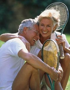 """Hearing aids don't have to be a """"necessary evil."""" They can really improve your quality of life and help you continue to do all the things you love! Schedule your free hearing test today! Retirement Advice, Hormone Replacement Therapy, Old Folks, Moving To Florida, Healthy Aging, Fit Board Workouts, Hearing Aids, Brain Health, Aging Gracefully"""