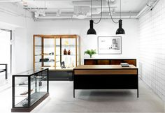 Hope flagship store