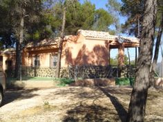 This fabulous bargain villa with almost 3 acres of land is a bargain at 84,000€. It has 3 bedrooms, 2 bathrooms, large livingroom & just 2 km to the village of Barxeta. Visit www.alhambravillas.com reference no. AV-P64