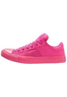CHUCK TAYLOR ALL STAR MADISON - Tenisówki i Trampki - vivid pink