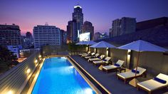 Hotel Solo - Bangkok - 86/100