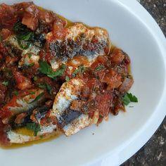 HOME - gastrotourismos.gr HOME – gastrotourismos. Shellfish Recipes, Ratatouille, Seafood, Food And Drink, Meat, Chicken, Ethnic Recipes, Seafood Recipes, Sea Food