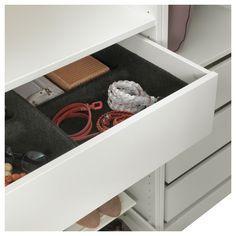 IKEA - KOMPLEMENT Tray gray