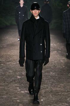 Ermenegildo Zegna - Fall 2015 Menswear - Look 36 of 40