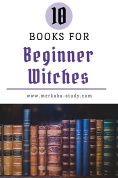 Are you a baby witch? Do you need some simple witchy books inspiration? Check this post with 10 best books for beginner witches. Sigil magic, candle magic, history of witchcraft, simple spells and charms. Only the best positions! Wiccan Books, Witchcraft Spell Books, Wiccan Spells, Candle Spells, Witchcraft Spells For Beginners, Magic Spells, Real Spells, Moon Spells, Witchcraft History