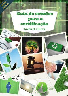 Green IT Citizen Guia de estudos para a certificação versão express