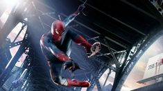 New Spider-Man Trailer!