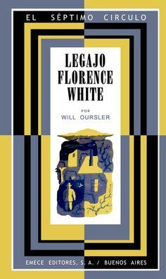 https://flic.kr/p/21e7UAS   Legajo Florence White - Will Oursler   Sargont