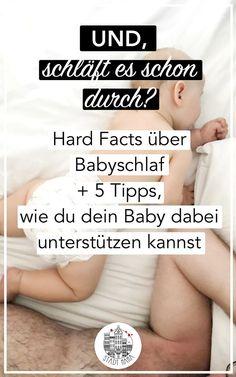 Mythos Durchschlafen