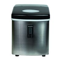 ... ice per day. Ice Makers Pinterest Ice Makers, Ice and Stainless