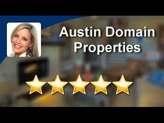 Amber Gunn - Austin Domain Properties - 5 Star Customer