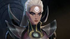 League Of Legends, Diana, Princess Zelda, Fictional Characters, Art, Champs, Art Background, League Legends, Kunst