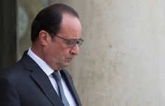 The French president, who was reportedly mentioned by name as attackers stormed a rock concert in Paris, faces a difficult and perilous path forward as he decides how to respond.