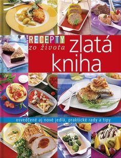 Kuchárske knihy a DVD o varení, Recepty zo života Mexican, Ethnic Recipes, Food, Essen, Meals, Yemek, Mexicans, Eten