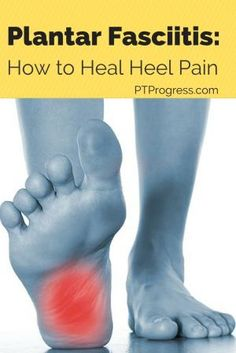 621da3239f Plantar fasciitis can cause bottom of foot pain and heel pain in the  morning. Use